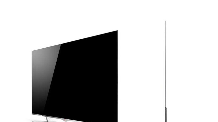 70571fbc9 Nastupujúce OLED televízory budú revolučné a drahé - Obraz a zvuk - Veda a  technika - Pravda.sk