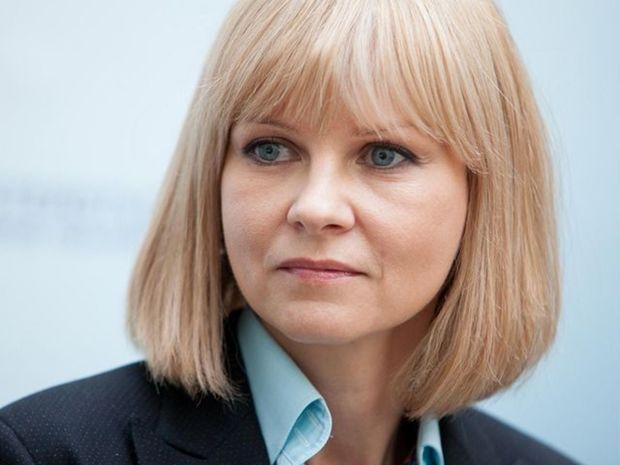 Zuzana Zvolenská