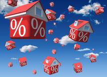 hypotéka, stavebné, bývanie, úrok