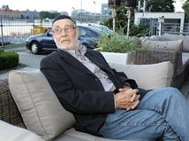 Zomrel herec Leopold Haverl