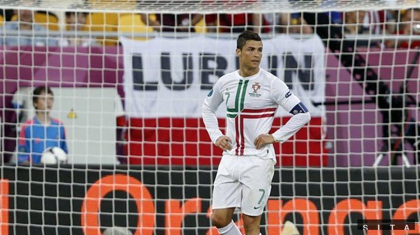 a7924d0fd Pozrite si Ronaldove skraty! Hviezda Portugalska zahodila aj nemožné ...