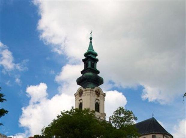 Nitra, hrad