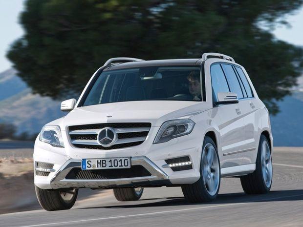 Absolútnym víťazom tohto ročníka TÜV Reportu je Mercedes-Benz GL s historicky najnižšou poruchovosťou 2,1 %.  Porazil aj Porsche 911 či plejádu Japoncov.