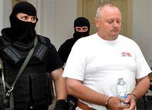 Policajt, Hurbanovo, vražda, Juhász