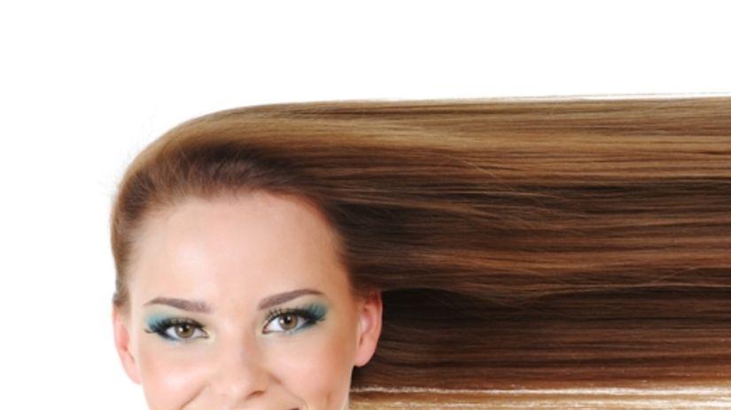Ako zvládnuť jemné vlasy - Krása a móda - Žena - Pravda.sk 7641f71a617