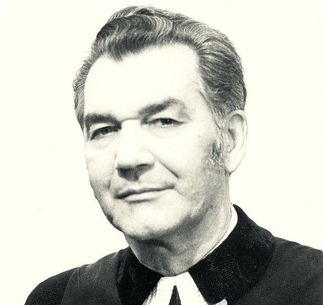 Jozef Juráš sa stal hlavným vinníkom v procesoch s evanjelickými duchovnými.