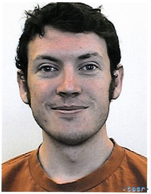 James Holmes, 24-ročný doktorant neurológie na University of Colorado, ktorý podľa polície zastrelil v kine v Denveri 12 ľudí.