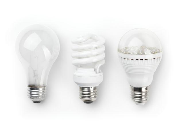 svetlo, osvetlenie, lampa, žiarovka, žiarivka, LED, úsporná žiarovka