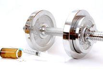 doping, injekcia, tabletka, činka