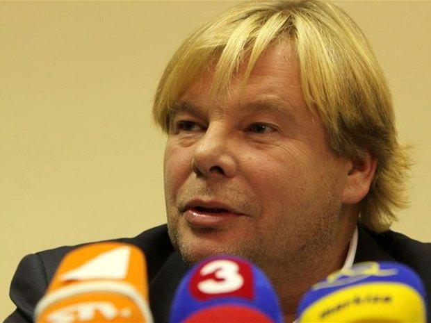 Michal Gučík
