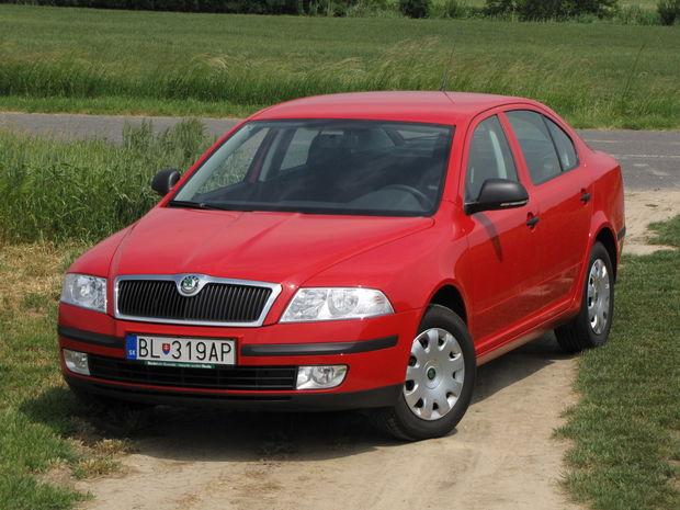 Najviac stočených tachometrov sa nachádza v modeloch Škody, VW, Audi, Renaultu a Fordu.