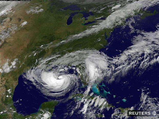 búrka Isaac