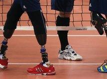 paralympiada volejbal