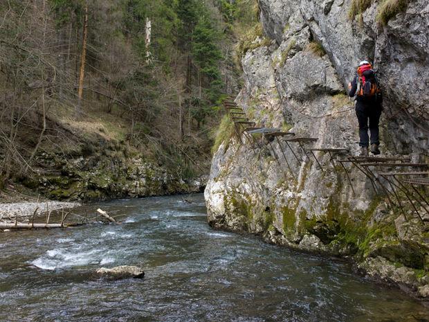 Výsledek obrázku pro slovenský raj