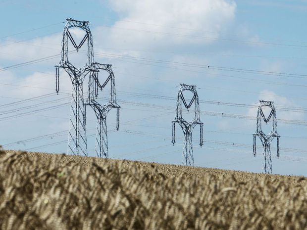 Elektrina, energia