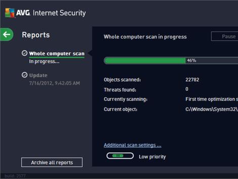 AVG predstavilo nové verzie bezpečnostný balíkov 2013.