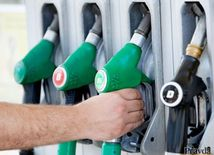 Benzín, nafta, palivá