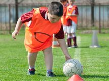 Dajte deti na šport, nedovoľte im nudiť sa