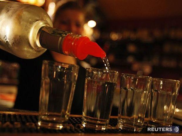 alkohol, krčma, bufet