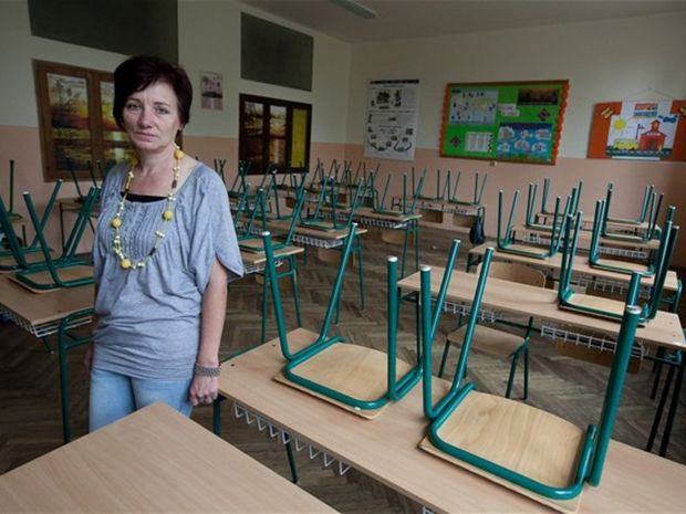 Skola, Samorin