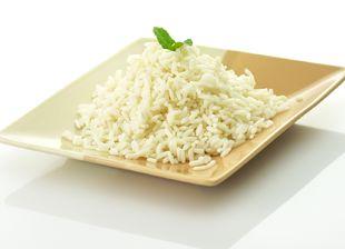 Ryža - ilustračné foto.