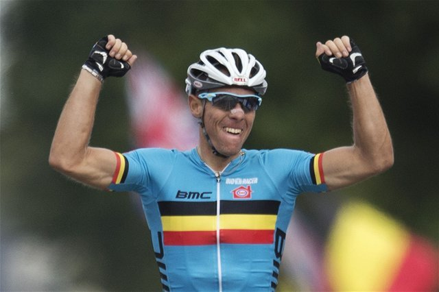 Philippe Gilbert.