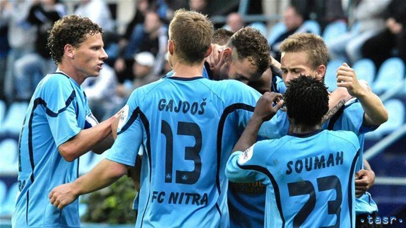 bdeee98d333c2 Nitra má nové vedenie, klubu pomôže mesto - Fortuna liga - Futbal ...