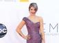 Kelly Osbourne si obliekla na ceremoniál šaty od Zaca Posena.