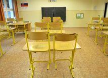 školstvo, trieda