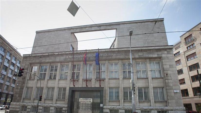 Prokuratúra Čentéša v kauze odpočúvania nevymení - Domáce - Správy - Pravda.sk