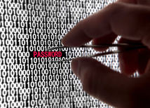 špión, špionáž, hacker, útok, počítač, dáta, programátor, heslo, kód