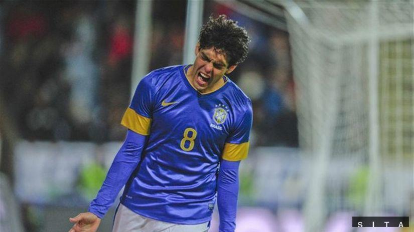 0279ffa0dee75 Kaká a Ronaldinho sa nedostali do brazílskej nominácie na MS - MS Futbal  2014 - Majstrovstvá sveta vo futbale 2014 v Brazílií - Šport - Pravda.sk