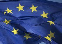 EÚ, Európska únia, vlajka