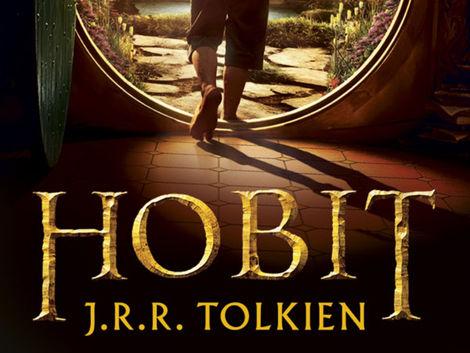 Kniha Silmarillion (J. R. R. Tolkien)