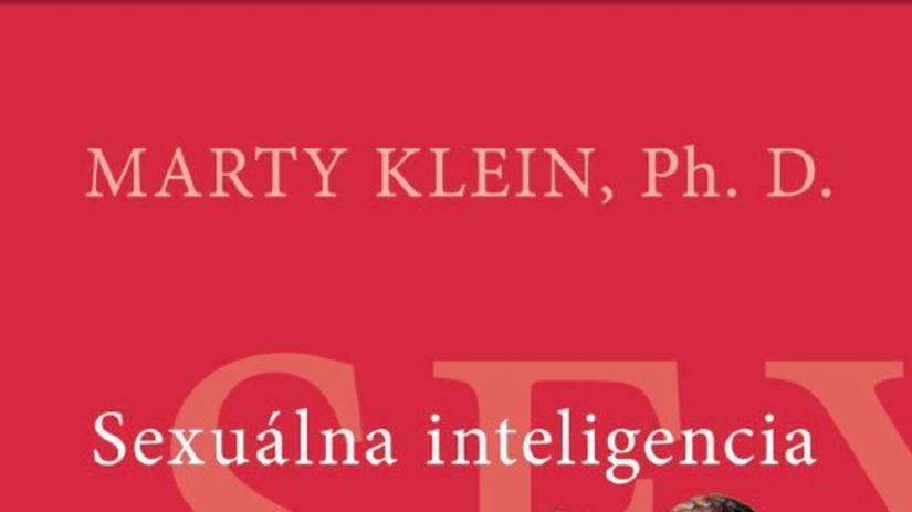 Sexualna inteligencia kniha