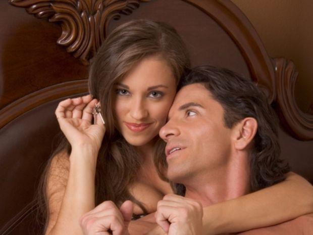 Kde sa plnia erotické sny?