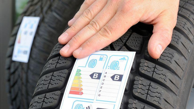 dd733b1d7bb Pri výbere pneumatiky sledujte nové štítky - Poradňa - Auto - Pravda.sk