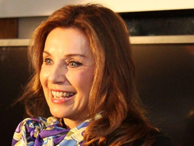 Alena heribanová: žena má vyzerať dobre