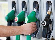 palivá, benzín, nafta