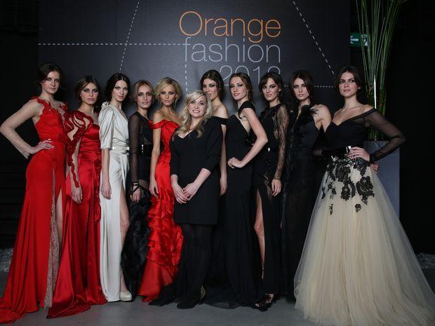 Fashion Expo Standsaur : Slovenská móda v gala vydaní blíži sa sviatok plesových