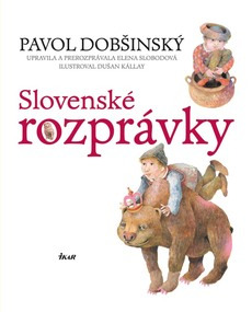 Pavol Dobinsk - Slovensk rozprvky