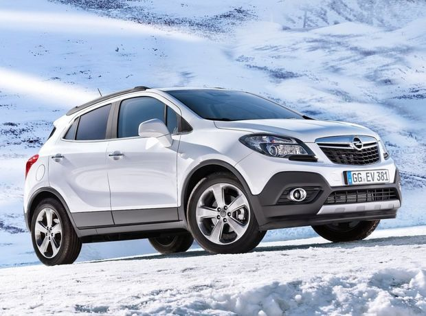 Veľkým prekvapením tohtoročných šatistík je Opel. Ktorý vystrelil do prvej desiatky hneď dvoma modelmi – malým Adamom a crossverom Mokka.
