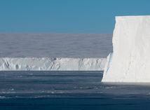 antarktída, ľad