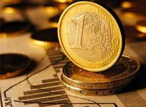 Euro, peniaze, ekonomika, graf