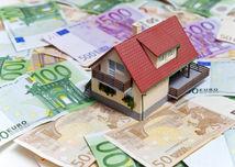 hypotéka, stavebné, sporenie, úver, daň, nehnuteľnosť