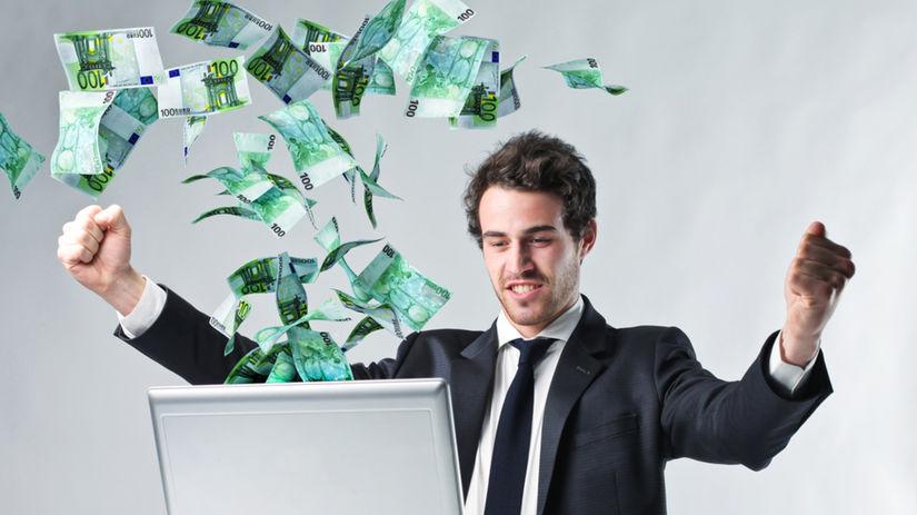 Ludia potrebuju peniaze, ale aj peniaze potrebuju ludi