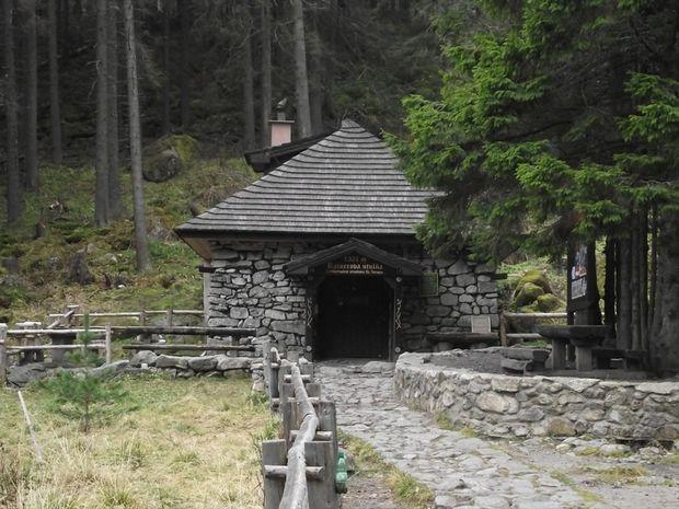 Rainerova chata