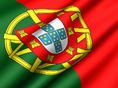 Portugalsko, vlajka, Lisabon, zástava