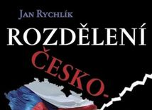 Rozdělení Českloslovenska, Jan Rychlík