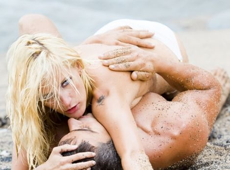 sex na plazi sex inzeráty